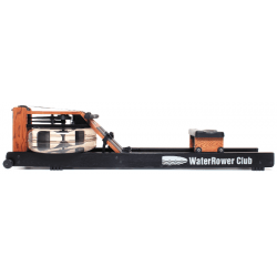 WaterRower All Black roeitrainer