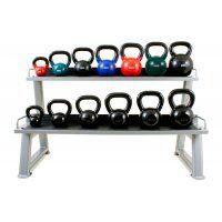 Kettlebell-rack