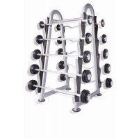 Halter-stangen-rack