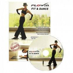 Flowin DVD Fit-Dance