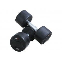 Fixed Dumbbells 2,5-40kg