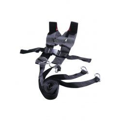 Harness for sled