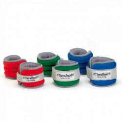 Thera-Band enkel & pols gewichtsmanchetten