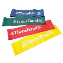 Thera Band Loops