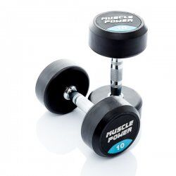 Fixed Dumbbells 1 t/m 40 kg
