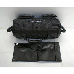 Sandbag Black-6 handgrepen