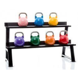 Kettlebell Competitie Muscle Power