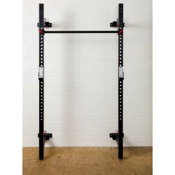 Squat pull-up rek Inklapbaar