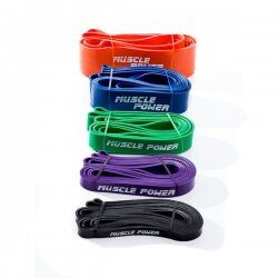 Power Bands Muscle Power