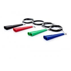 Speed Cable Jump Rope