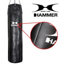 Bokszak Hammer rundleer Professioneel