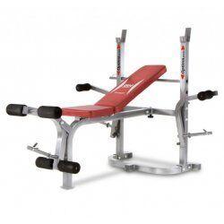 BH Fitness Optima Flex halterbank