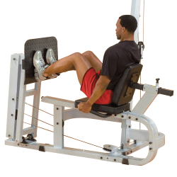 Legpress for EXM2750G