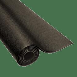 Vloermat PVC 120x90x0,3 cm