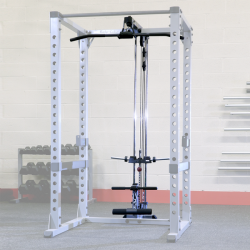 Lat Attachment GLA378 voor Pro Power Rack  GPR378