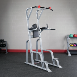 Pull-Chin-Dip Power Rack