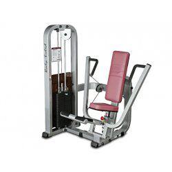 Chest Press (95 kg gewichtstapel)