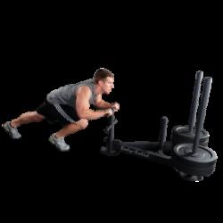 Gym Sled Body Solid