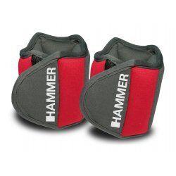 Hammer gewichtsmanchet set