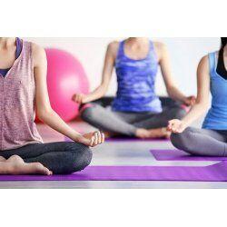 Verschil Yoga-Pilates