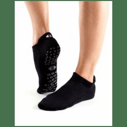 Enkelsokken TaviNoir | Zwart