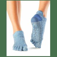 Sokken met tenen