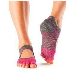 Sokken zonder (halve) tenen