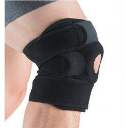Gymstick Elastische Verstelbare Kniebrace
