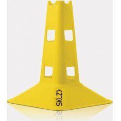 SKLZ Pro Training 8 x Agility Cones - 23 cm hoog