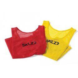 SKLZ Training Vest ( Geel  of rood - Volwassenen )