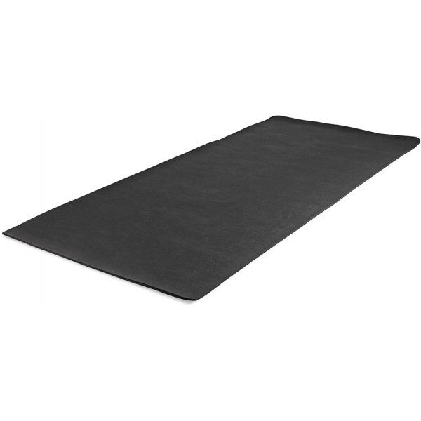 VirtuFit Universele Vloer-onderleg-beschermmat fitnesstoestellen 230 x 90 x 0,7 cm