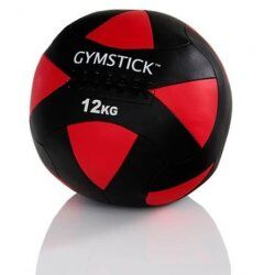 Gymstick Wallball incl. trainingsvideo's