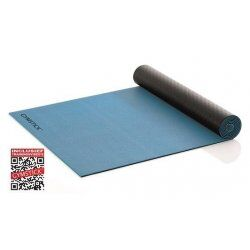 Active 2-Tone training mat 170x60x0,5cm