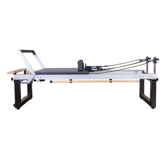 A8 Pro Pilates Reformer (3 Hoogtes)