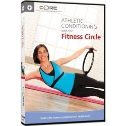 Stott DVD | Athletic Conditioning with the Fitness Circle