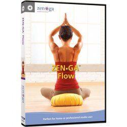 Stott DVD | ZENGA FLOW