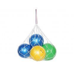 Pilates ball net