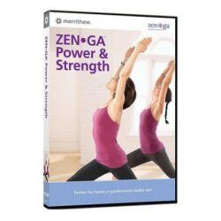 Stott DVD – ZENGA Power en Strength