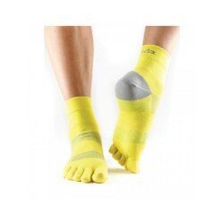 Toesox sokken met tenen Minie in Daylight