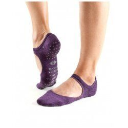 Antislip Sokken Chey In Lavender - Tavi Noir S/M