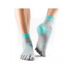 Toesox sokken met tenen Minnie in Ice