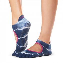 Antislip sokken Bellarina met tenen Cosmic-Toesox M