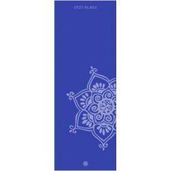 Pilates - Yoga Mat Mandala 173x61x0,6 cm