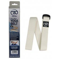 Yoga Riem wit 2.5 m