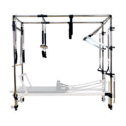 Full Cadillac Frame voor A2 en C serie pilates reformers