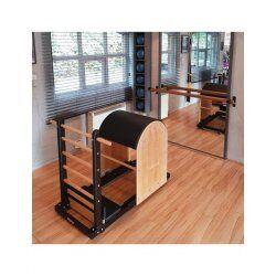 Arc- Ladder Barrel - Combo Chair