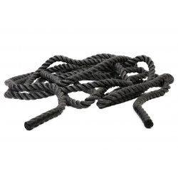 Battle rope 15 m. 3 diktes