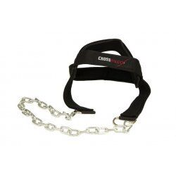 Crossmaxx head harness zwart
