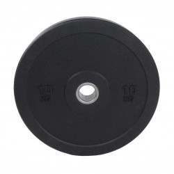LMX97 Hi-Temp bumper plate (EU) 50mm - black (5kg)
