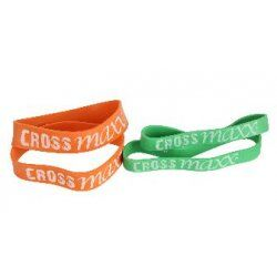 Mini resistance band set HEAVY (4 stuks)